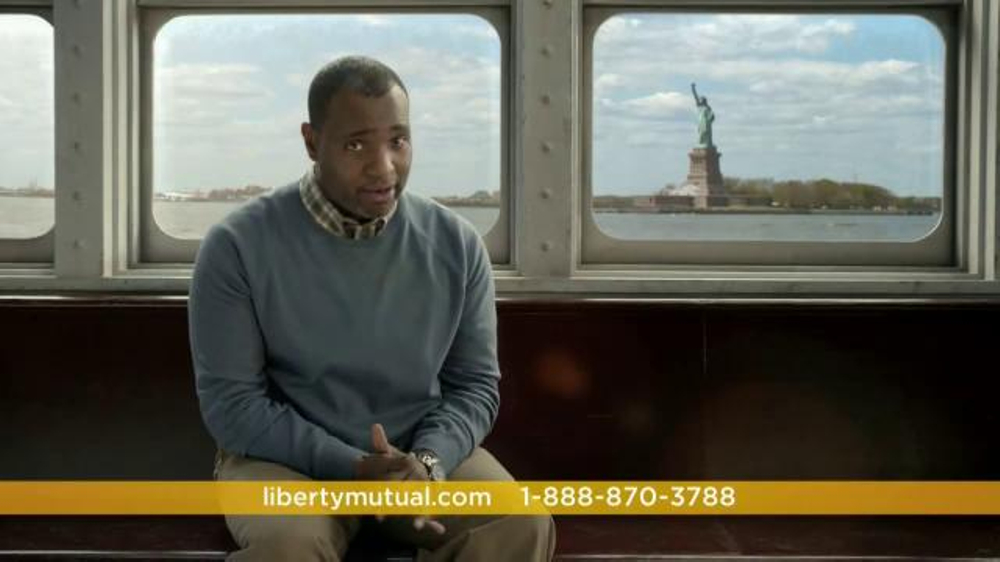 Liberty Mutual TV Commercial, 'Life Event Discounts'