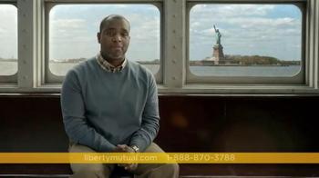 Liberty Mutual TV Spot, 'Life Event Discounts' - Thumbnail 1