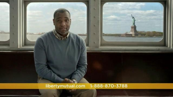 Liberty Mutual TV Spot, 'Life Event Discounts' - Thumbnail 5