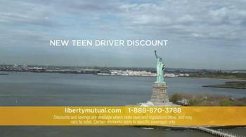 Liberty Mutual TV Spot, 'Life Event Discounts' - Thumbnail 6