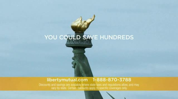 Liberty Mutual TV Spot, 'Life Event Discounts' - Thumbnail 9
