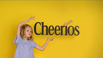 Cheerios TV Spot, 'It's All About the Oats' - Thumbnail 7