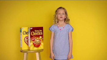 Cheerios TV Spot, 'It's All About the Oats' - Thumbnail 8
