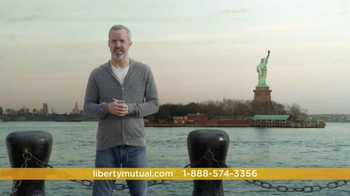 Liberty Mutual TV Spot, 'New Car Replacement and Accident Forgiveness' - Thumbnail 2