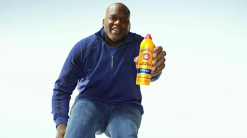 Gold Bond Powder Spray TV Spot, 'Nine Cool Feet' Feat. Shaquille O'Neal - Thumbnail 1