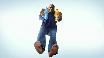 Gold Bond Powder Spray TV Spot, 'Nine Cool Feet' Feat. Shaquille O'Neal - Thumbnail 2