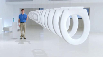 Clorox Disinfecting Wipes TV Spot, 'Disinfect More' - Thumbnail 3