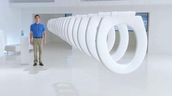 Clorox Disinfecting Wipes TV Spot, 'Disinfect More' - 273 commercial airings
