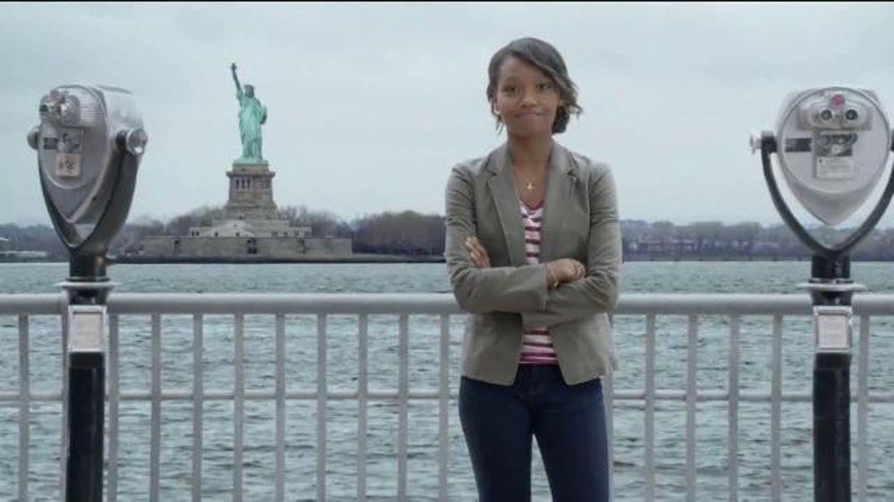 State Farm Accident Forgiveness >> Liberty Mutual TV Commercial, 'Accident Forgiveness: Paying on Time' - iSpot.tv