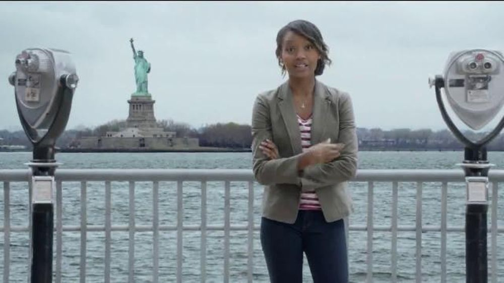 Liberty Mutual TV Commercial, 'Accident Forgiveness ...