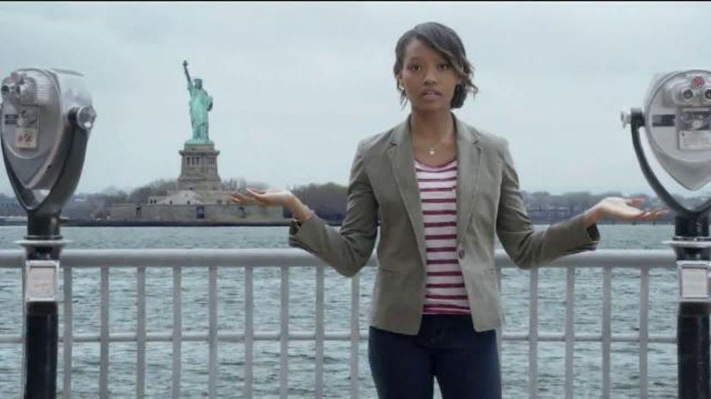 Liberty Mutual TV Spot, Accident Forgiveness: Paying on Time - Screenshot 5