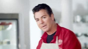 Papa John's TV Spot, 'Pizza Without Pepsi' - Thumbnail 3
