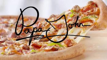 Papa John's TV Spot, 'Pizza Without Pepsi' - Thumbnail 5