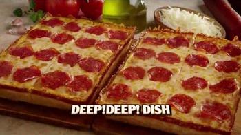 Little Caesars Hot-N-Ready Pizza TV Spot, 'Wag' - Thumbnail 8