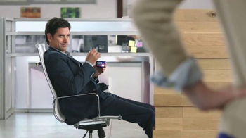Oikos TV Spot, 'Perfect Snack' Featuring John Stamos  - 2400 commercial airings
