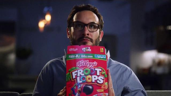 Froot Loops TV Spot, 'Bring Back the Awesome' - Thumbnail 4
