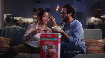 Froot Loops TV Spot, 'Bring Back the Awesome' - Thumbnail 7