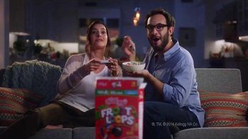 Froot Loops TV Spot, 'Bring Back the Awesome' - Thumbnail 8