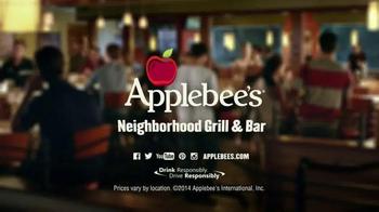 Applebee's Take Two Menu TV Spot, 'Indecision' - Thumbnail 10