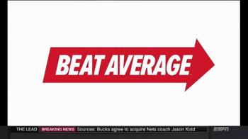GNC TV Spot, 'Average Excitement'
