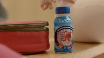 PediaSure TV Spot, 'Soak It Up' - Thumbnail 6