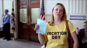 Ocean City, Maryland TV Spot, 'Vacation Day - Thumbnail 4