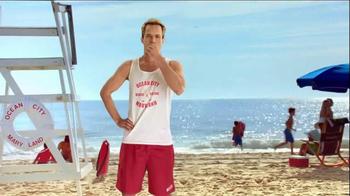 Ocean City, Maryland TV Spot, 'Vacation Day - Thumbnail 6