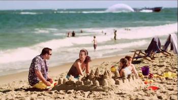 Ocean City, Maryland TV Spot, 'Vacation Day - Thumbnail 7