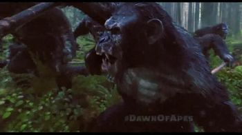 Dawn of the Planet of the Apes - Alternate Trailer 13