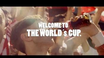 Coca-Cola TV Spot, 'Welcome to the World's Cup' - Thumbnail 10