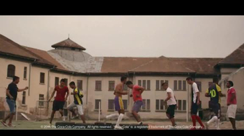 Coca-Cola TV Spot, 'Welcome to the World's Cup' - Thumbnail 3