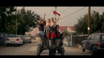 Coca-Cola TV Spot, 'Welcome to the World's Cup' - Thumbnail 4