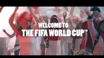 Coca-Cola TV Spot, 'Welcome to the World's Cup' - Thumbnail 9