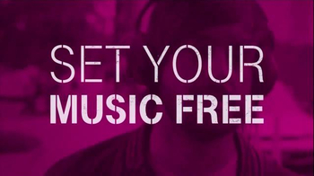 T-Mobile TV Spot, 'All the Music you Want' Song by Deap Vally - Thumbnail 8