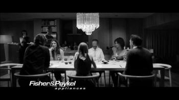 Fisher & Paykel TV Spot, 'Silence' - Thumbnail 1