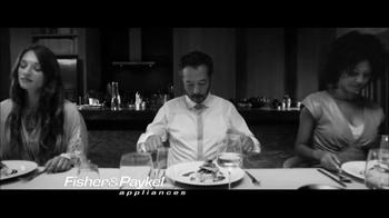Fisher & Paykel TV Spot, 'Silence' - Thumbnail 2