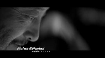 Fisher & Paykel TV Spot, 'Silence' - Thumbnail 3