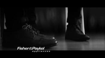 Fisher & Paykel TV Spot, 'Silence' - Thumbnail 6
