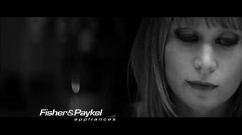 Fisher & Paykel TV Spot, 'Silence' - Thumbnail 8