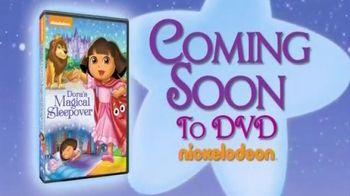Dora's Magical Sleepover TV Spot - Thumbnail 2