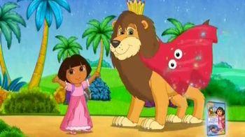 Dora's Magical Sleepover TV Spot - Thumbnail 4