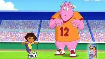 Dora's Magical Sleepover TV Spot - Thumbnail 7