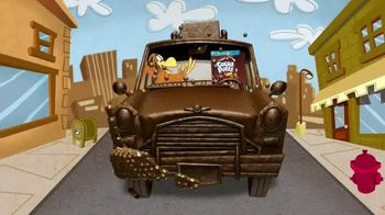 Cocoa Puffs TV Spot, 'Great Chocolatey Escape' - Thumbnail 5