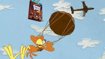 Cocoa Puffs TV Spot, 'Great Chocolatey Escape' - Thumbnail 7