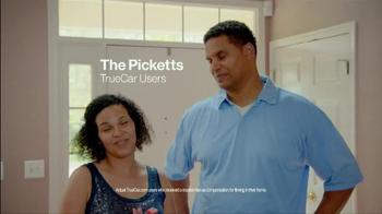 TrueCar TV Spot, 'The Picketts: Vancation' - Thumbnail 3