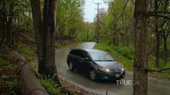 TrueCar TV Spot, 'The Picketts: Vancation'