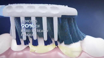 Oral-B Toothbrush TV Spot - Thumbnail 7