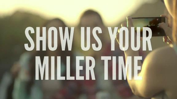 MillerCoors TV Spot, 'Most Wonderful Time' Song by Andy Williams
