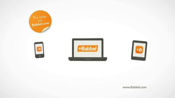 Babbel TV Spot, 'Do Better' - Thumbnail 6