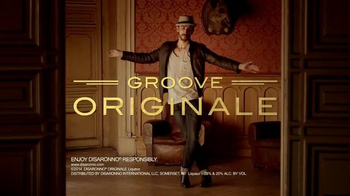Disaronno Originale TV Spot, 'Be Originale'